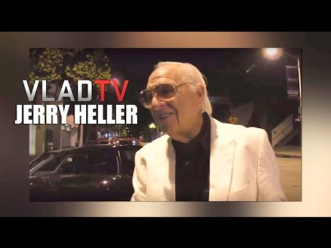 Former N.W.A. Manager Jerry Heller Says He Wishes He Would Have Let Eazy Kill Suge Knight