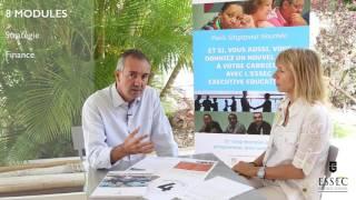 Interview Xavier Mouliès