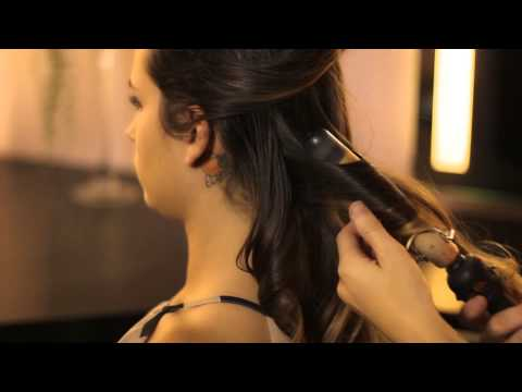 How to Do Hair for Semi-Formal Events : Beautiful Event Hairstyles