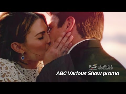 ABC Various Shows Promo - I'm Nothing Without Love