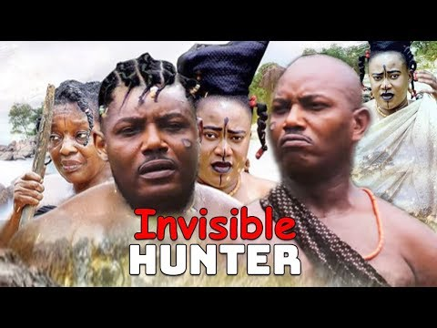 Invisible Hunter Part 1&2 - Latest Nigerian Epic Nollywood Movies.