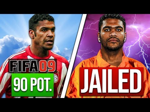 FIFA 09's TOP 10 WONDERKIDS - WHERE ARE THEY NOW?