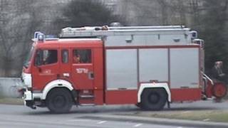 Video Löschzug BF Mannheim FW Mitte MP3, 3GP, MP4, WEBM, AVI, FLV Oktober 2017