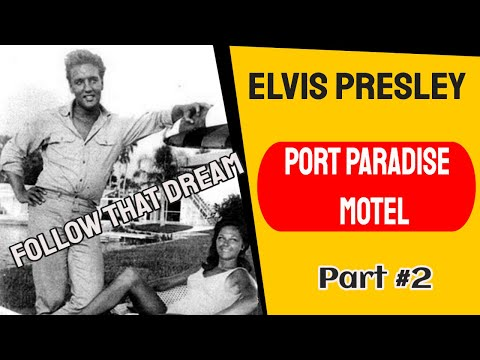 Elvis Presley Follow That Dream Movie Filming Locations Florida #2 of 6 The Spa Guy