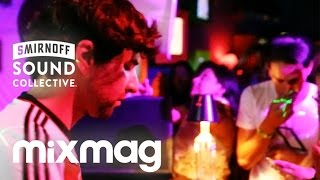 Lane 8 - Live @ Mixmag Lab, SmirnoffHouse x EDC Las Vegas 2016