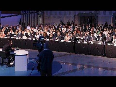 Μητσοτάκης στο euronews: «Θετική εξέλιξη η αποχώρηση Σαλβίνι»…