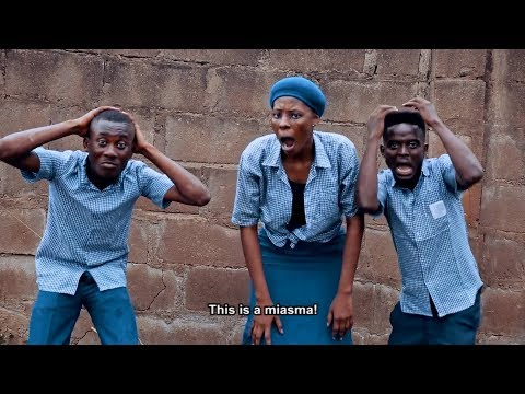 Obeale High School Latest Yoruba Movie 2018 Comedy Drama Starring Wale Akorede | Woli Agba