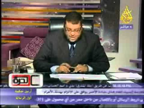اختراق موقع اخبار اليوم ردا على الكاريكاتير المسئ للاسلام والمسلمين وبلاغ جديد ضد احمد رجب ومصطفى حس
