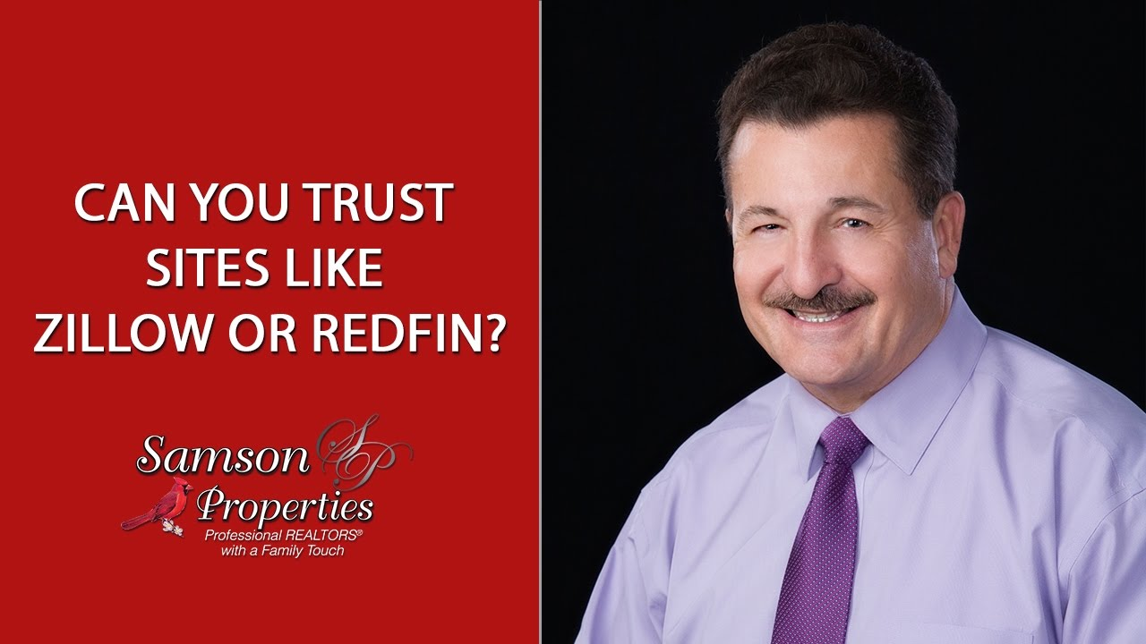 Can You Trust Sites Like Zillow or Redfin?