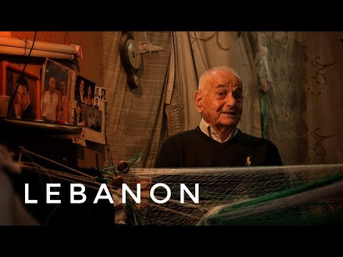 Lebanon and Beirut: a travel documentary