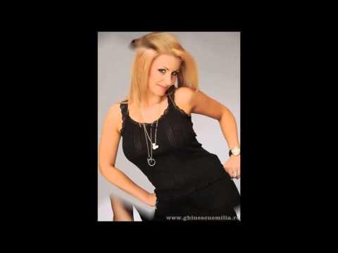 Emilia Ghinescu -Vreau doamne să mă mărit