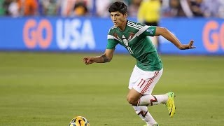 Kidnapped Mexican Soccer Player Shoots Captor & Escapes to Freedom by Obsev Sports