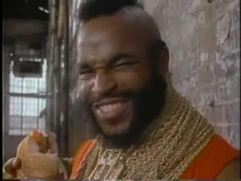 Burger King Ad (1985)