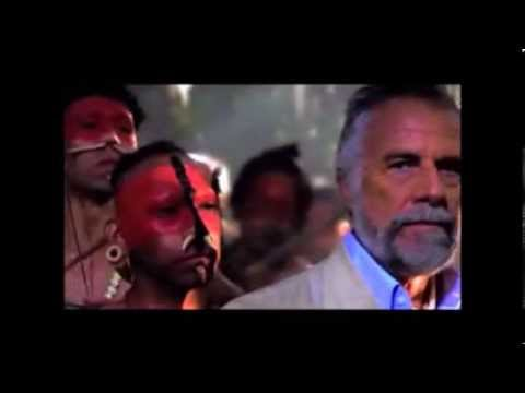 The Most Interesting Man In The World ~ Compilation