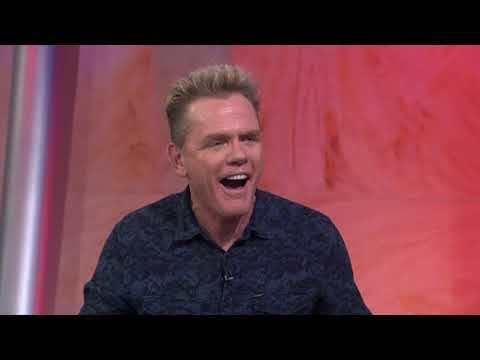 Christopher Titus on Amerigeddon