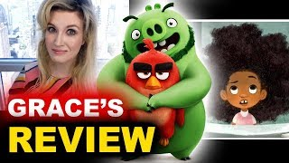 Angry Birds 2 Review + Hair Love Short by Beyond The Trailer