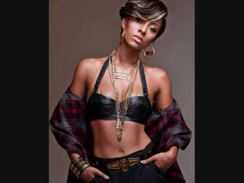 Trey Songz Ft. Keri Hilson & Usher-Invented Sex Remix (Lyrics)