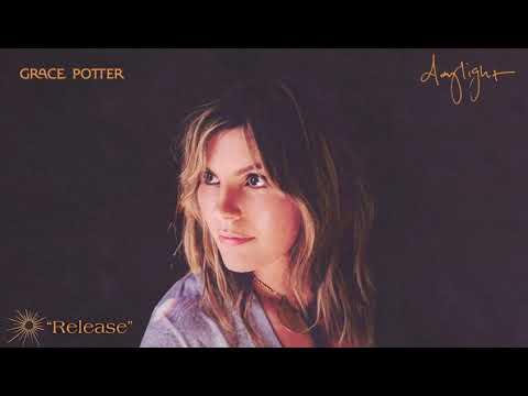 Grace Potter - Release (Official Audio)
