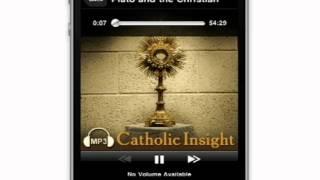 Audio Catholic Insight YouTube video