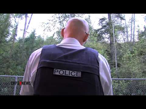how to train to be a rcmp officer
