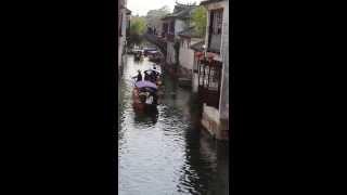 Zhangzhou China  City pictures : Zhangzhou water village (China)