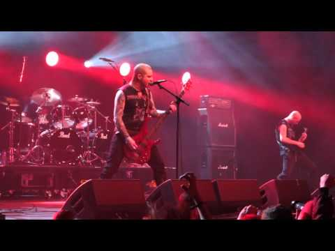 Angel Corpse - Live @ Netherlands Deathfest 2016
