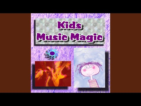 Pop & Squeeze (Dance Music for Kids)