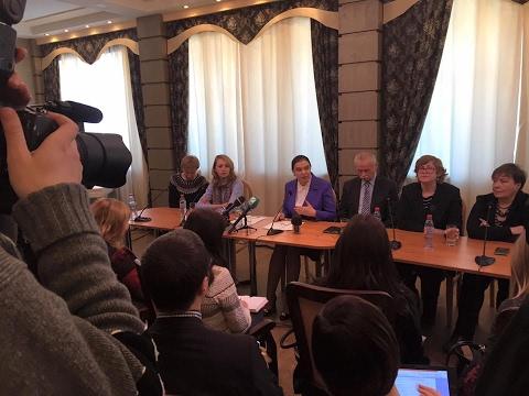 Заявление Министра культуры Галины Кокоулиной, касающееся новой сцены театра