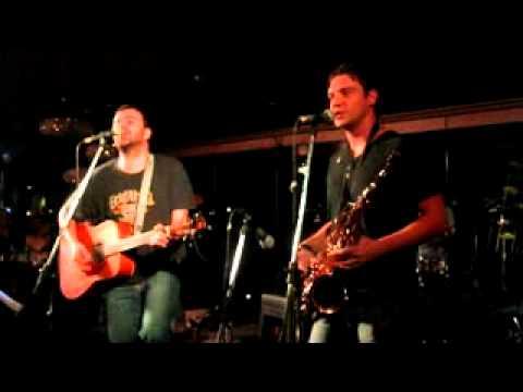 encore live@ unplugged gramma se enan poiiti (видео)
