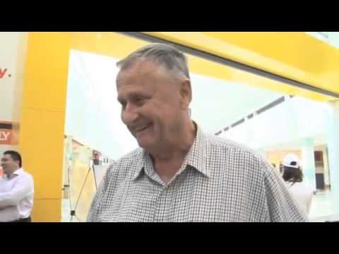 IKEA Australia crea una guarderia para hombres