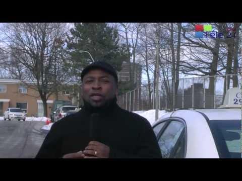 """TÉLÉ 24 LIVE : ALAIN KINDEKI PRÉSENTE: ÉMISSION   """"RETROUVAILLES""""  AVEC BABA  MONGITA, À SUIVRE"""