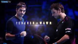 2015 ATP Semi Finals
