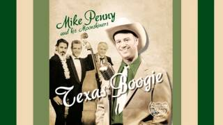 'Jumping From Six to Six' Mike Penny & The Moonshiners