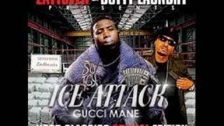 Gucci Mane - Ice Attack