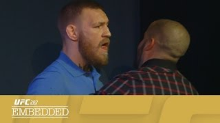 UFC EMBEDDED 202 Ep4