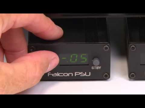 Falcon Power Supply Users Manual