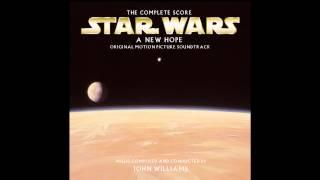 Download Lagu Star Wars IV (The Complete Score) - 20th Century Fox Fanfare Mp3
