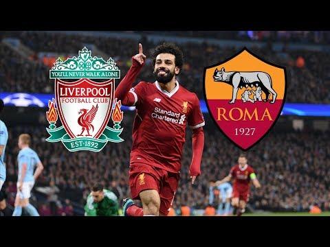 The SALAH Show - Liverpool - Roma tactical analysis