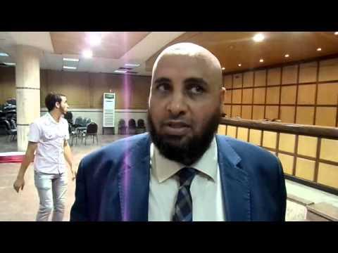 محمد يوسف يترشح علي مقعد القطاع العام
