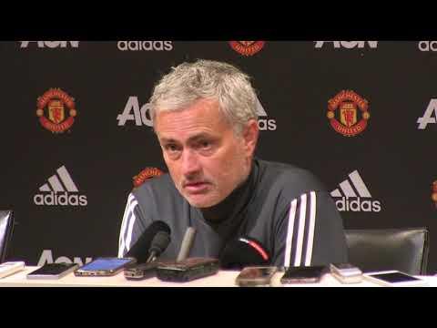 Mourinho 'not un-confident' of signing Sanchez (видео)