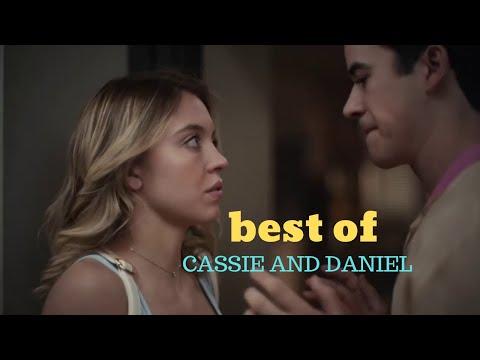 Best of : Cassie and Daniel - Euphoria Hbo