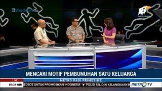 Video Kronologis dan Motif Pembunuhan Satu Keluarga di Bekasi MP3, 3GP, MP4, WEBM, AVI, FLV November 2018