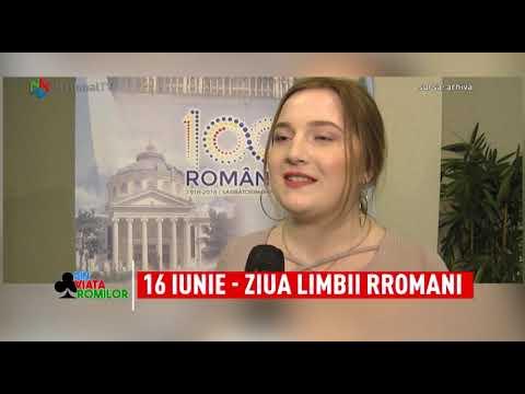 Din viata romilor - 19 iunie 2021