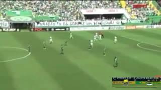 Gol Raphael Veiga Chapecoense 0 X 1 Palmeiras