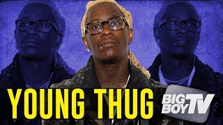 Video Young Thug on 'So Much Fun', Relationship with Nipsey, Lil Wayne, Rich Homie Quan + A Lot More MP3, 3GP, MP4, WEBM, AVI, FLV Agustus 2019