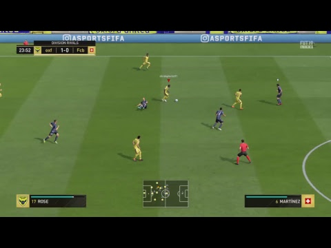 Playing Fifa 19 Ultimate Team Training For The Uk Ps4 Cup (come Join The Fun)