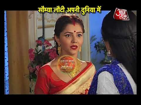Shakti: SHOCKING! Saumya Becomes A