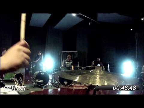 Collision Drumsticks - Durability Test