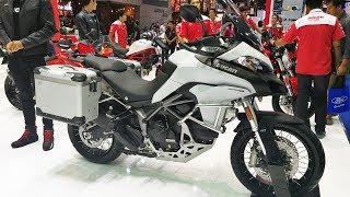 10. The new Ducati Multistrada 950