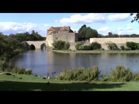 Otham to Leeds Castle round | kent  Walks